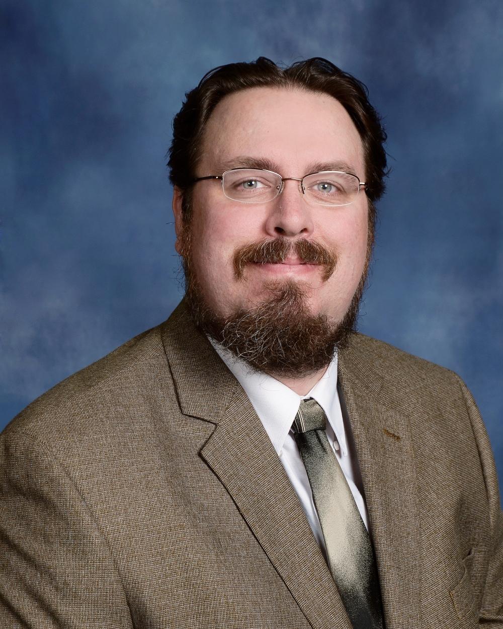 Iowa Conference: Benjamin Carter-Allen