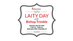 Watch Laity Day live stream