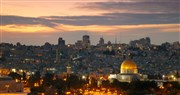 World Methodist Council statement on Jerusalem