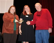 Asbury UMC Bettendorf recognized by Bettendorf Community School District