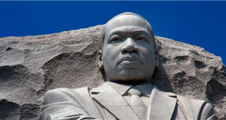 United Methodists share MLK's dream