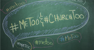United Methodist leaders respond to #MeToo and #ChurchToo movement