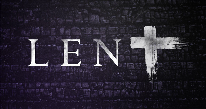 Lenten Message from the Council of Bishops