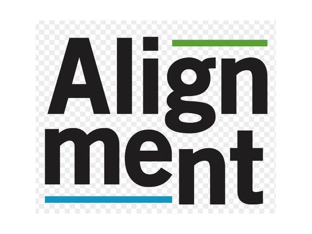 Conference Alignment: Next Steps