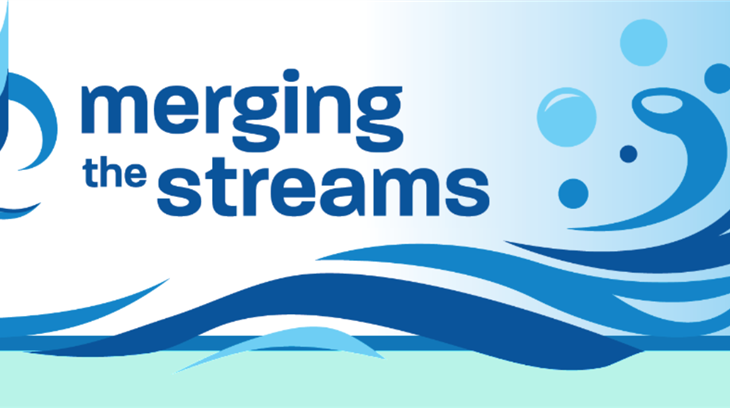 Merging the Streams - 50th Anniversary