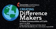 AC2018 - Creating Difference Makers in New Communities of Faith
