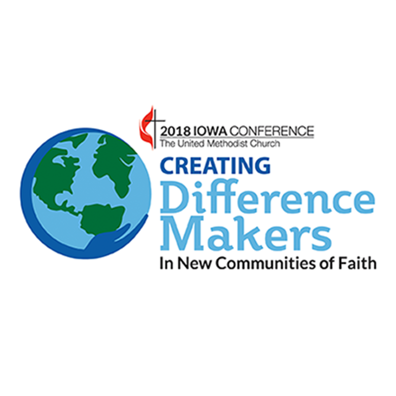 Be a Difference-Maker; Come to the 2018 Annual Conference