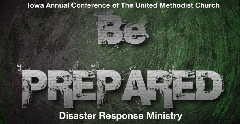 Disaster Response — prepare yourself and help you neighbor