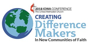 2018 Annual Conference Session