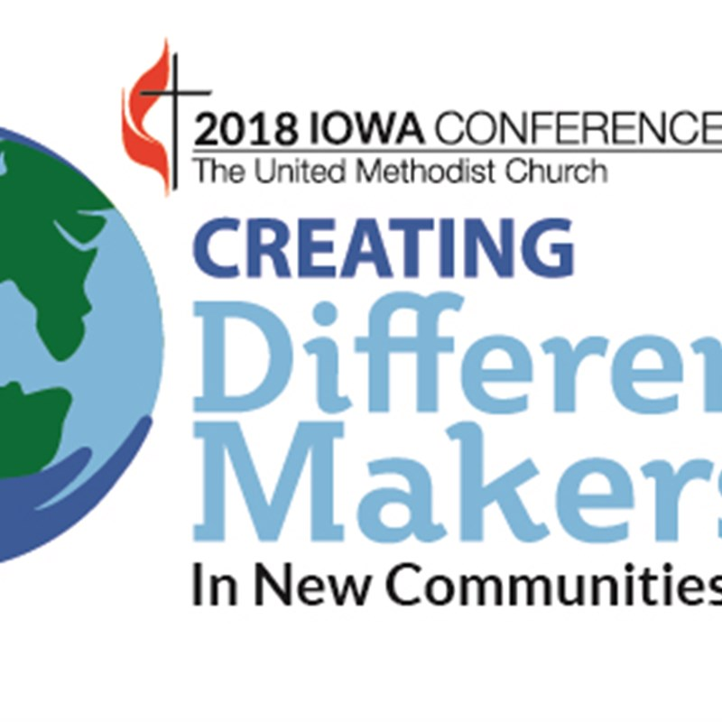2018 Iowa Annual Conference Friday & Saturday Recap
