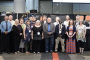 Iowa Annual Conference Licensing School graduates—AC2018