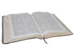 'Zero tolerance' Bible quote criticized