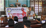 Churches can help erase stigma of HIV/AIDS