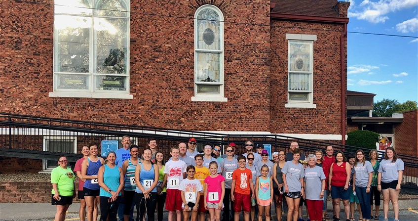 Iowa Conference 5k Helps End The Stigma Of Mental Health