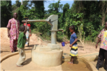 Water for Life project expands to Guinea
