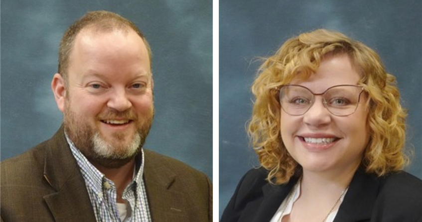 Announcing new Associate Directors of Congregational Excellence