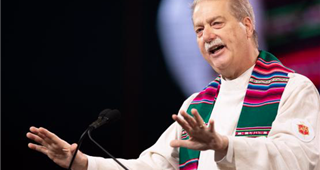 President of UMC Bishops issues pastoral letter