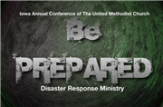 Disaster Ministries: Update on Southern Storms