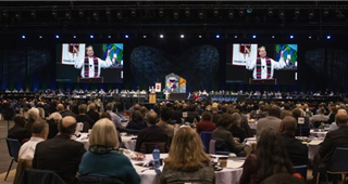 Ask The UMC: What happened at General Conference?