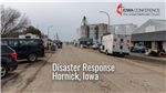 Disaster Response in Hornick