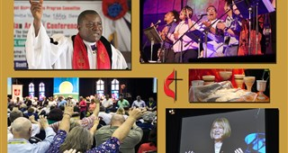 Church future focus of annual conferences