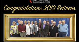 Reflections from 2019 Retirees