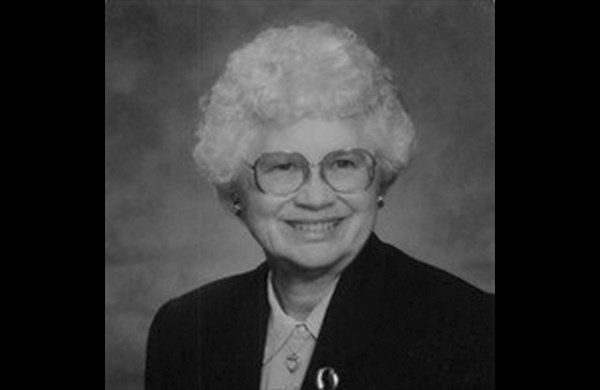 Myrtle Felkner—an extraordinary Christian educator