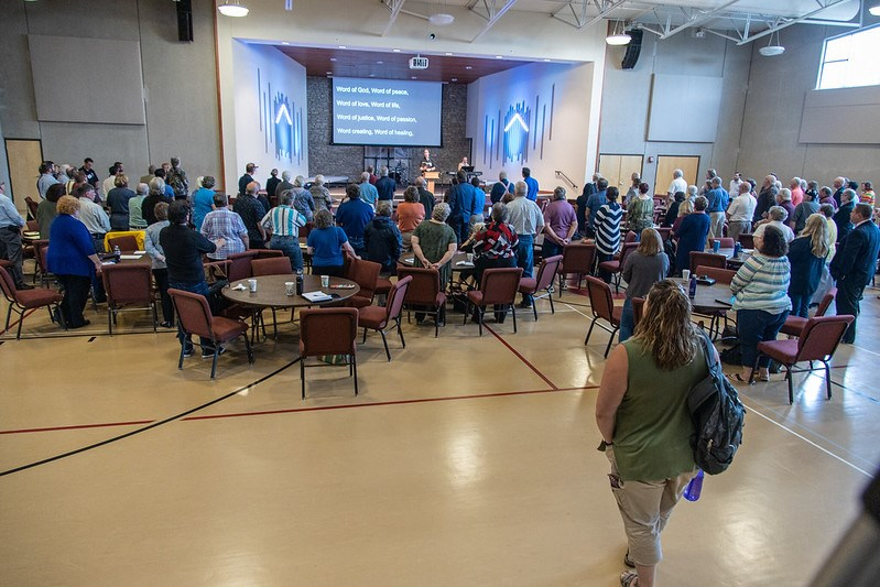 Two-day event brought pastoral leaders together