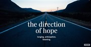 The direction of hope