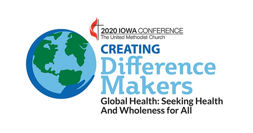 2020 Iowa Annual Conference Session Information is now available online!