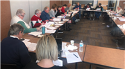 Task Force meets to plan 2020 Mission Ingathering