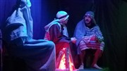 One Starry Night guides families through Jesus' birth