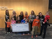 Collegiate United Methodist Church and Wesley Foundation Raises $48,950 to Pay Off Meal Debt at Ames Community School District