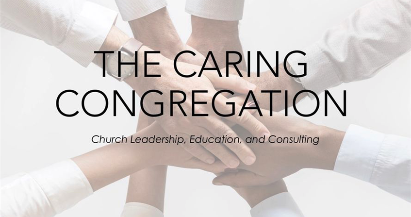 Karen Lampe Congregational Care Training