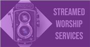 Streamed Services: Staying socially connected during COVID-19