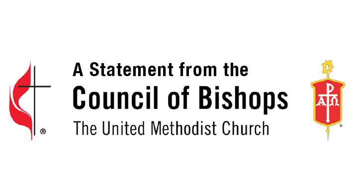 UMC Bishops call for justice in wake of Ahmaud Arbery's death