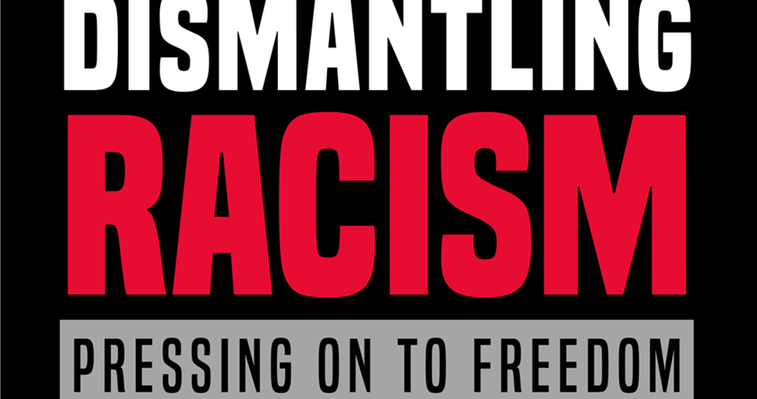 "United Methodists Set to Unveil ""Dismantling Racism"" Initiative"
