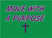Move With Purpose Bishop's Virtual Fit Walk 5K