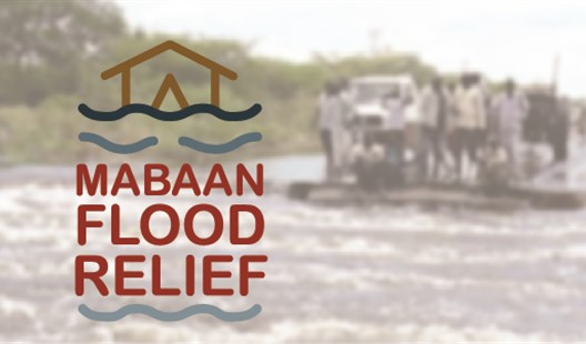 A double whammy…the Mabaan flood and COVID-19