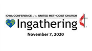 The 2020 Mission Ingathering continues with alterations