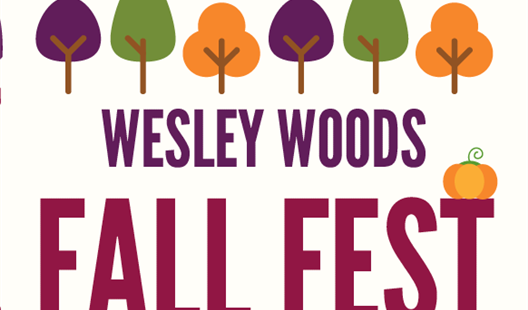 Wesley Woods Festival kicks off an exciting fall season