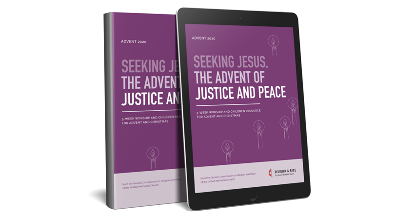 GCORR releases racial justice Advent package
