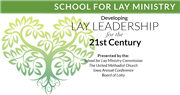 The 2021 School for Lay Ministry registration is open