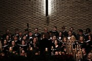 Simpson College offers pre-recorded Lessons and Carols