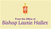 A Pastoral Message from Bishop Laurie