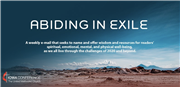 Abiding in Exile - Adapting to New Circumstances 02/04/2021