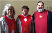 Three Iowans Graduate from St Paul School of Theology Course of Study
