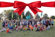 Give the gift of Camp this season