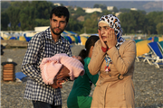 Mission to Care for Syrian Refugees