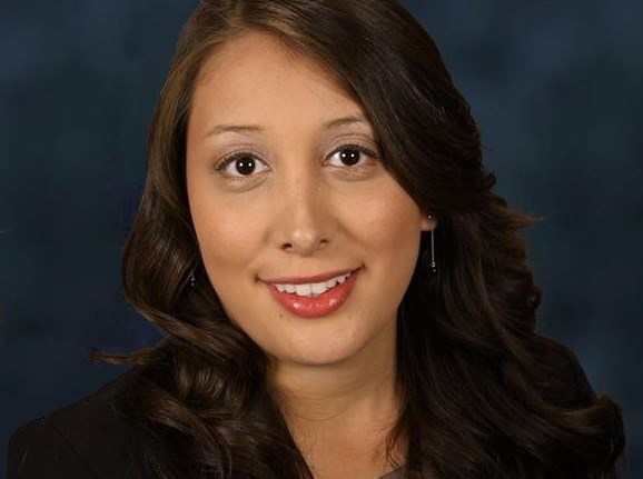 Immigration attorney April Palma reaches out to children and teens